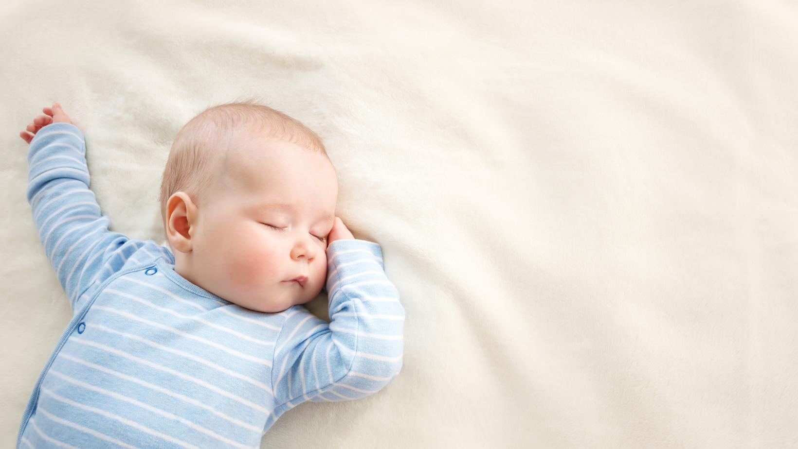 Consulta do sono do bebé - Mãe Bebé